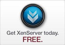 Pobierz Citrix XenServer za darmo